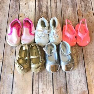 Other - Baby Shoe Bundle Size 2